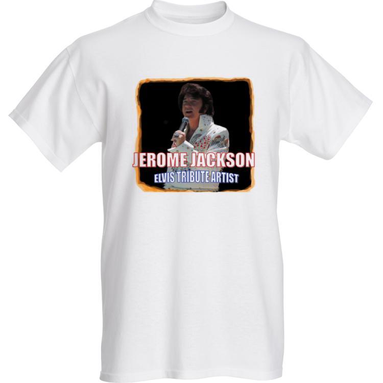 """T-Shirt """"Aloha"""""""