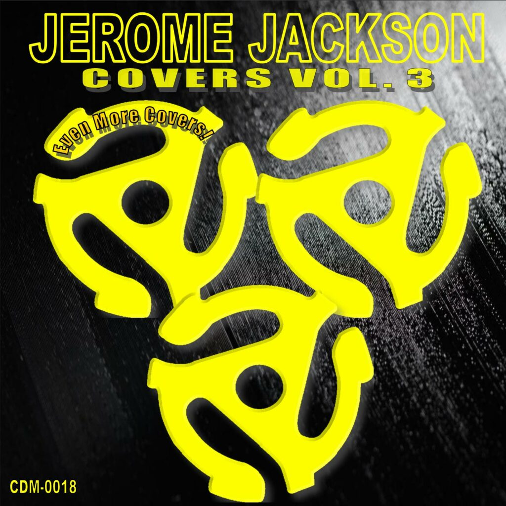 Covers Vol. 3 – Even More Covers